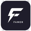 FamerLogo-stroked-125x125